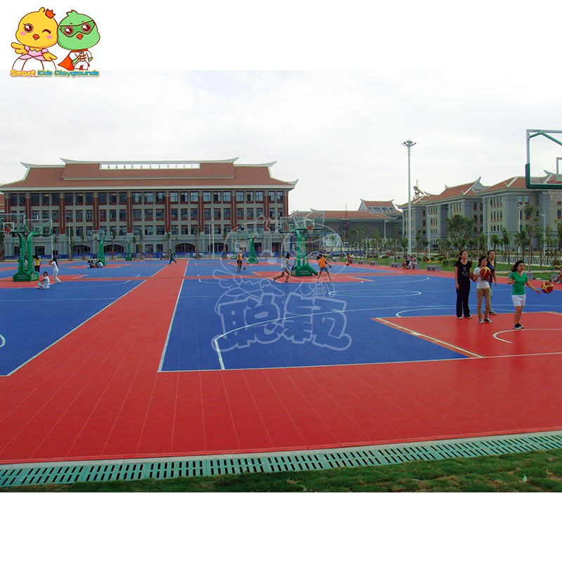 SKP assembles kindergarten floor mats wholesale for plaza-3