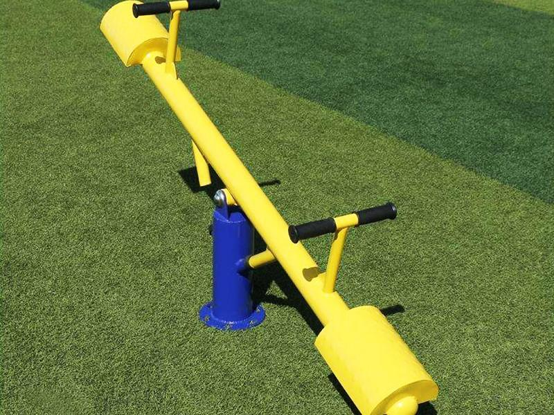 standard fitness equipment commercial safety for residential park