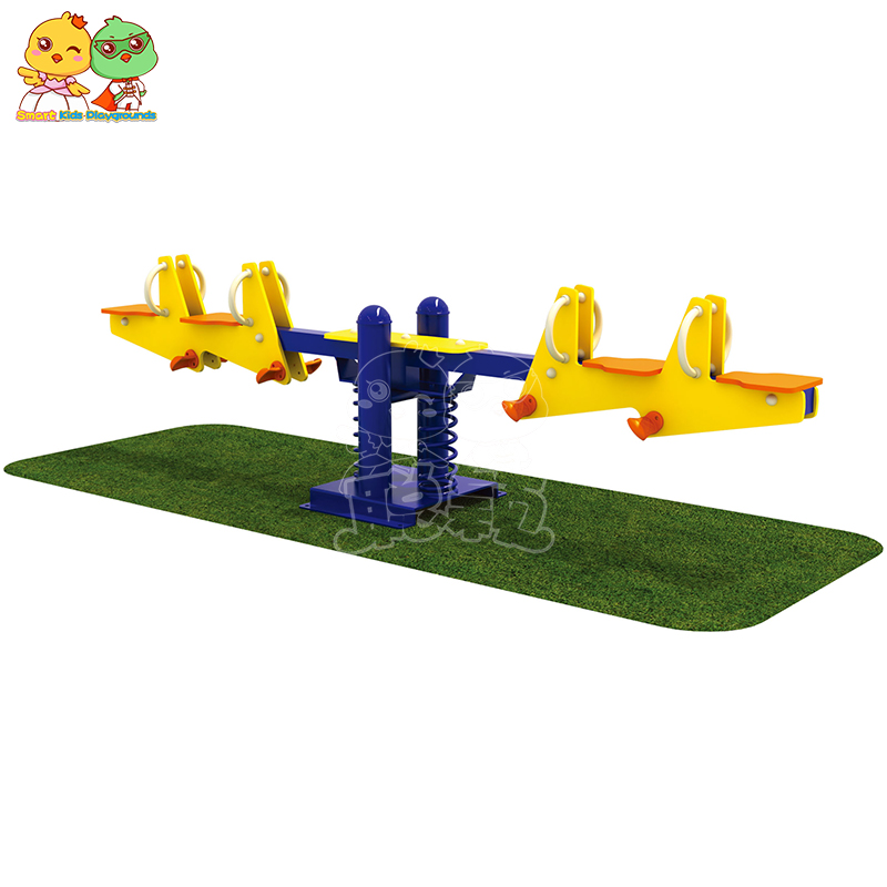 SKP kids fitness equipment for fitness for residential park-4