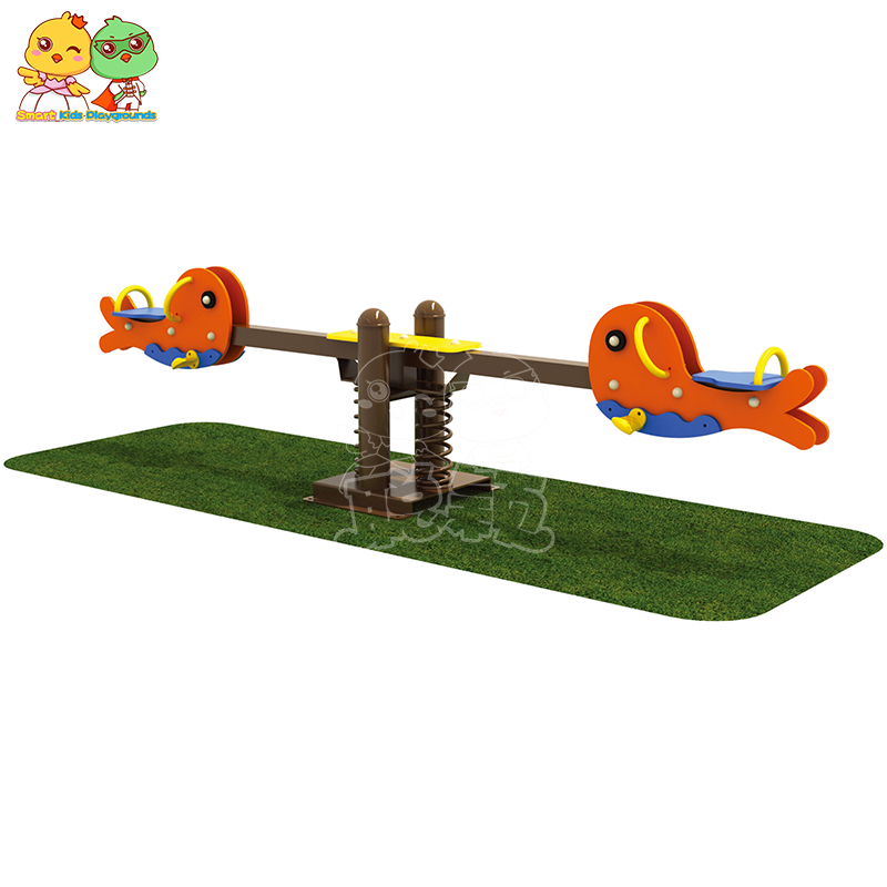 SKP equipment kids fitness equipment manufacturer for park-5