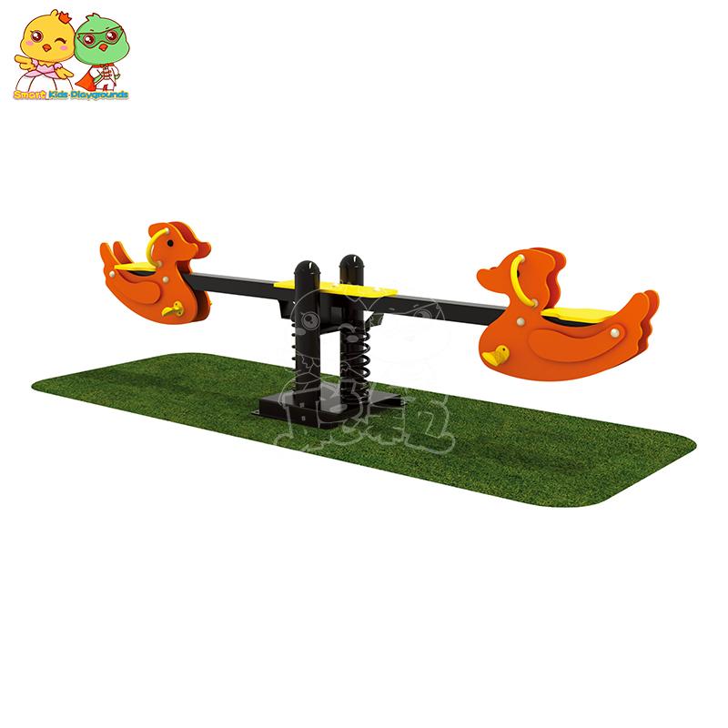 SKP equipment kids fitness equipment manufacturer for park-6