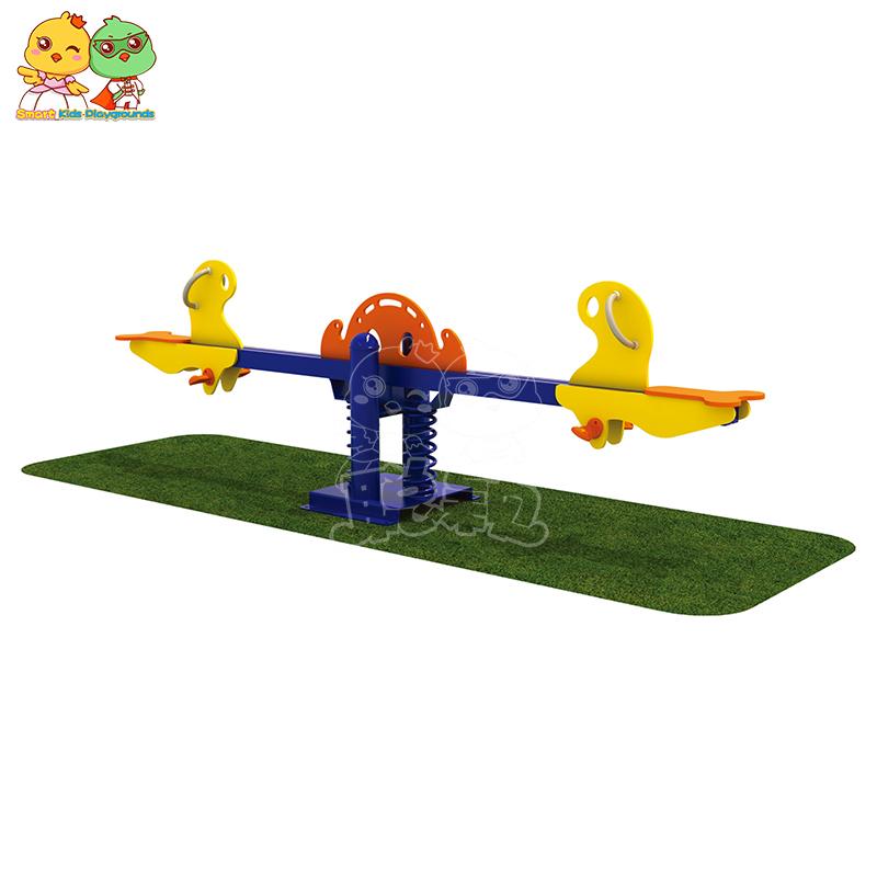 SKP kids fitness equipment for fitness for residential park-7