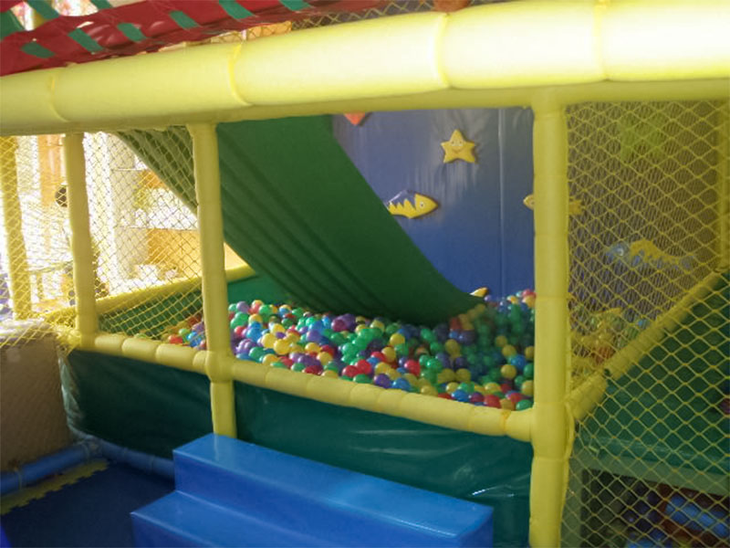 SKP best candy theme playground factory price for play house-4