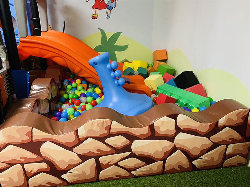 SKP best candy theme playground factory price for play house-5