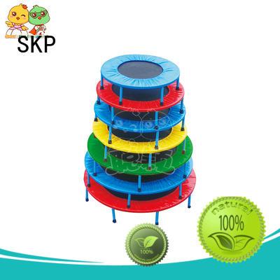 SKP safe fitness equipment safety for residential park