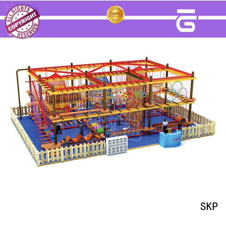 durable adventure equipment equipment supplier for play house
