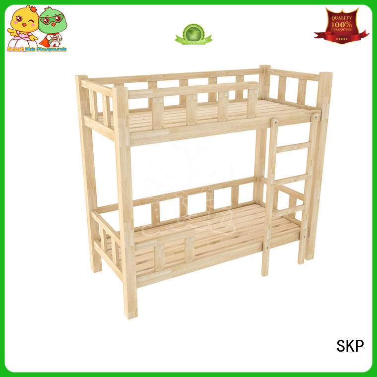 SKP Environmental childrens wooden table and chairs supplier for Kids care center