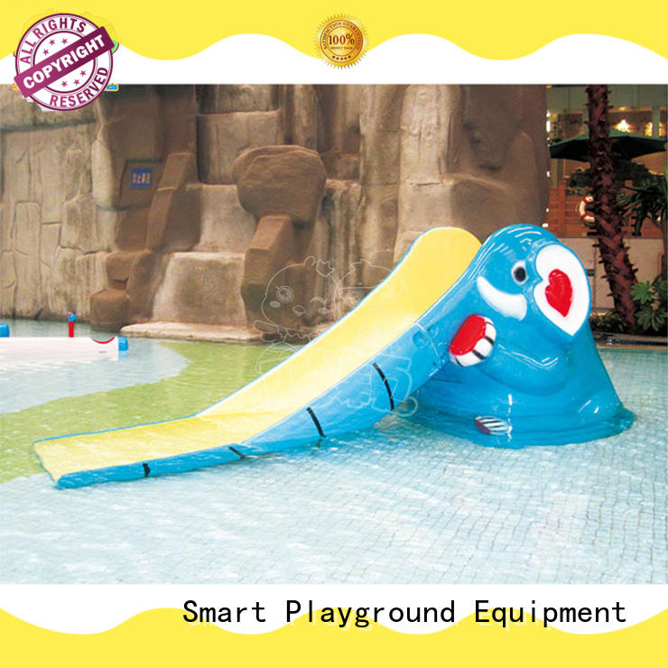 durable water slides items factory price for plaza