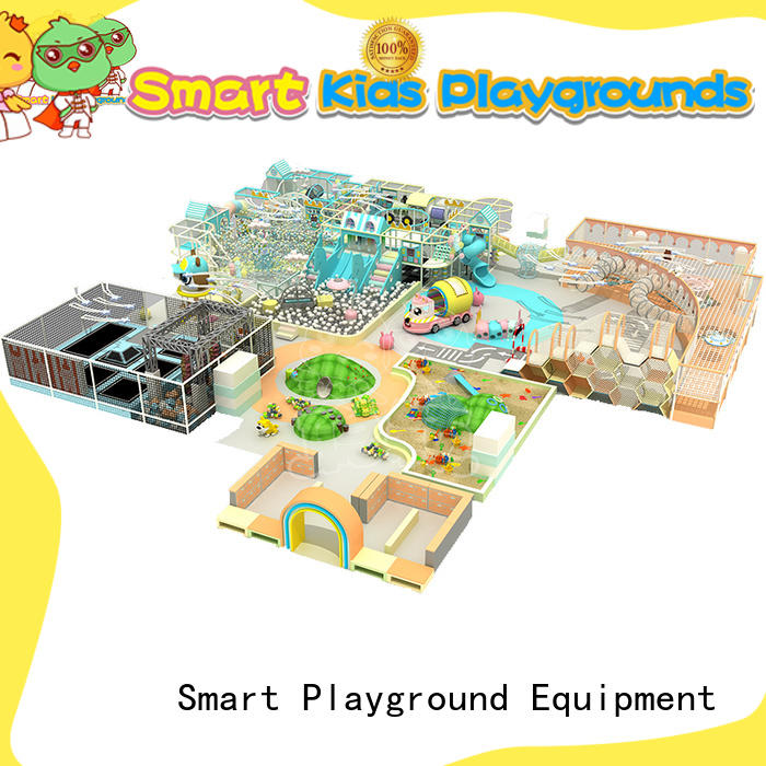 standard candy theme playground factory price for Kindergarden