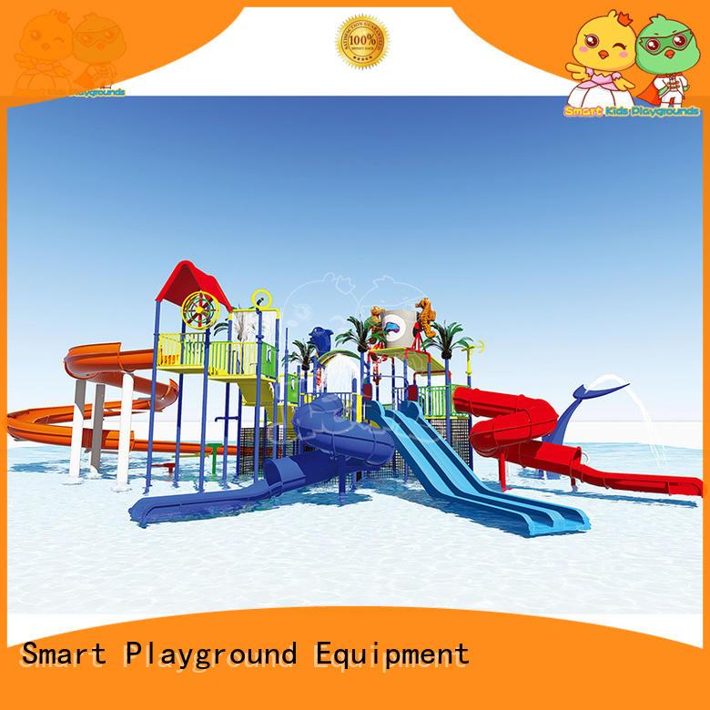 SKP durable water park equipment promotion for amusement park