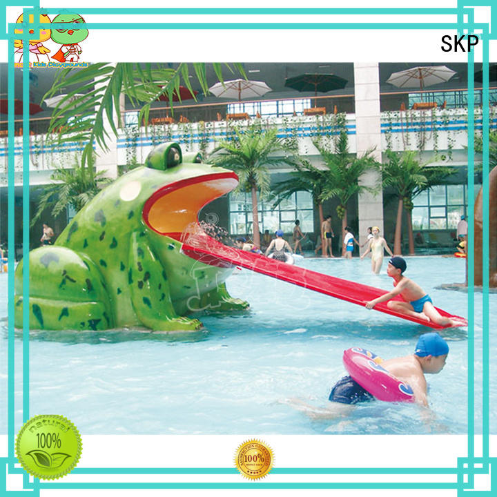 security water park equipment playground high quality for amusement park