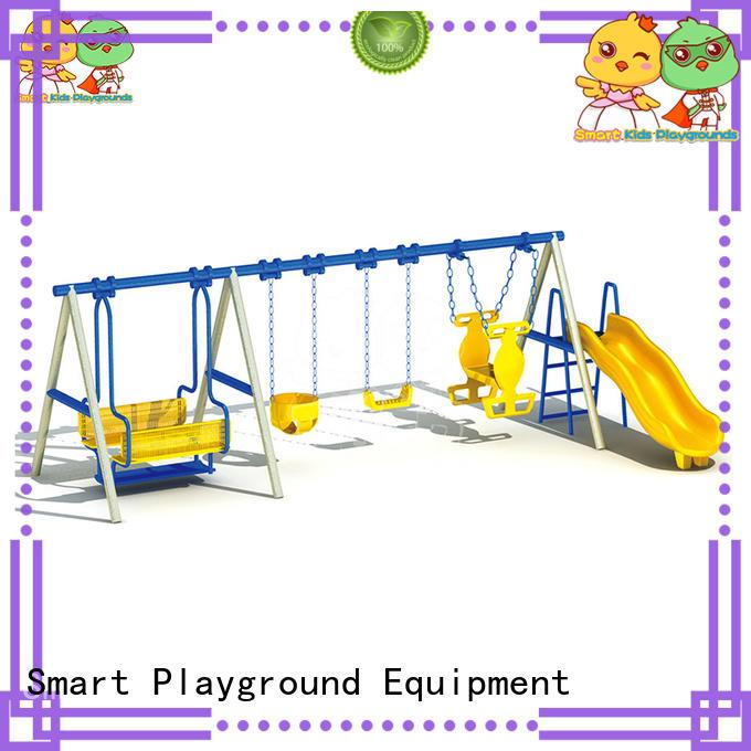 SKP fitness equipment safety for residential park