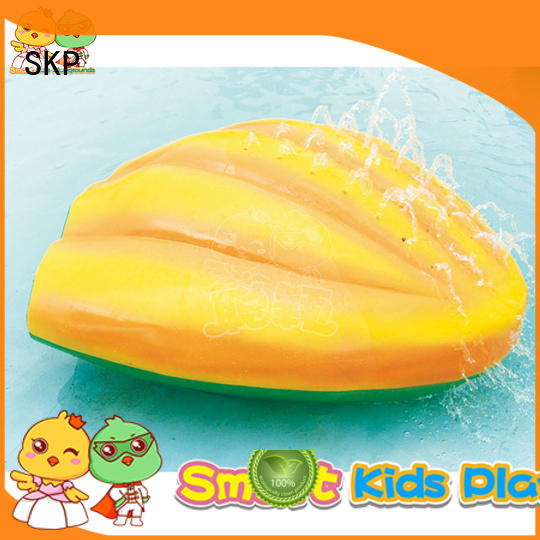SKP sale water slides factory price for plaza