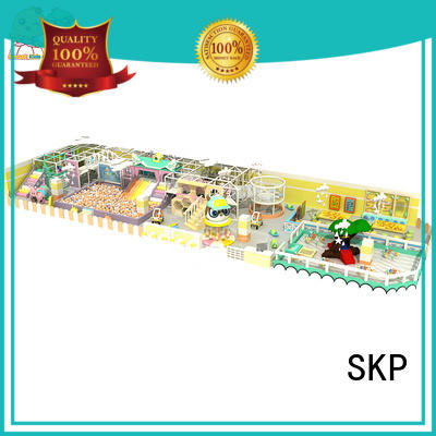 SKP safe candy theme playground for fitness for play centre