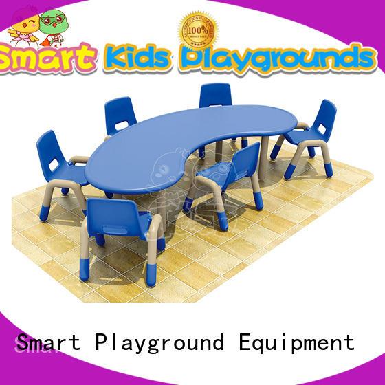 SKP durable preschool furniture high quality for Kids care center