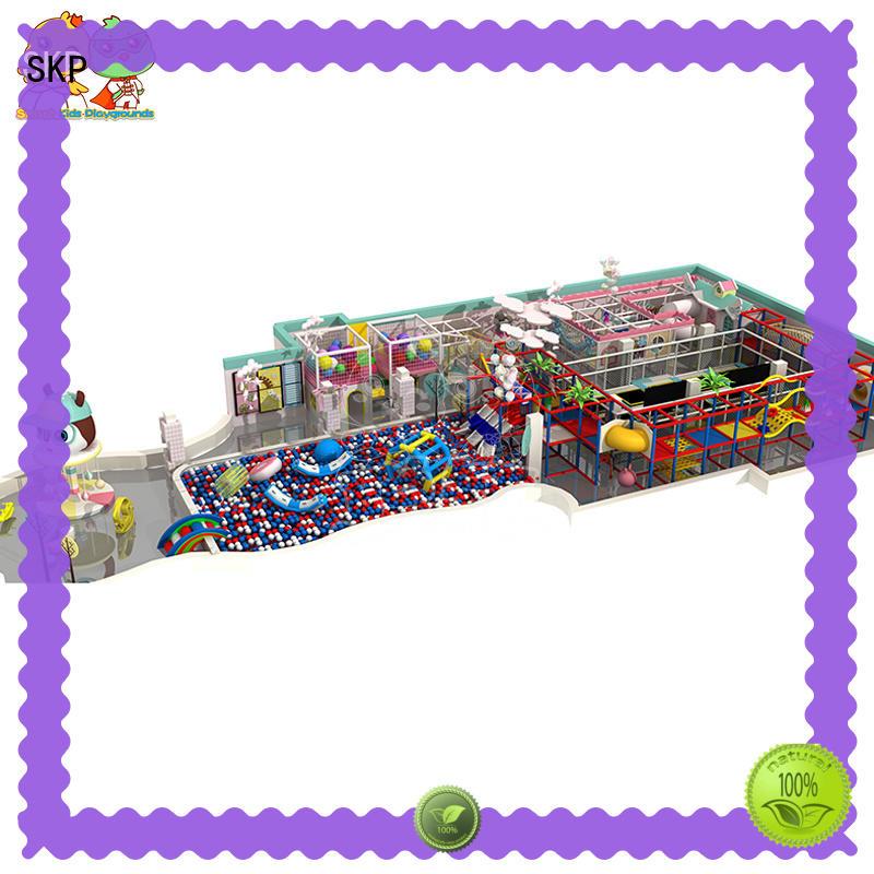 maze equipment play for amusement park SKP