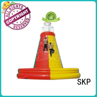SKP soft inflatable toys promotion for play area