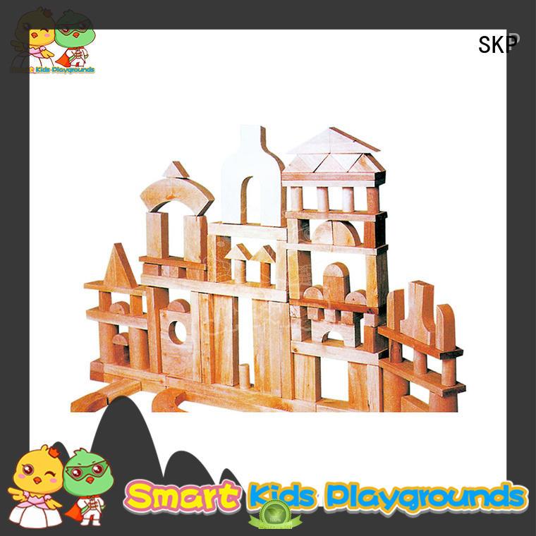 SKP montessori educational toys for kids wholesale forPre-schools