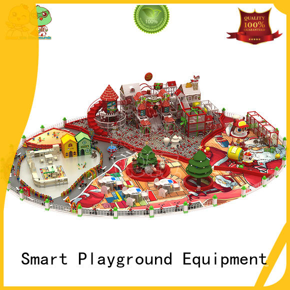 children playground for indoor play area SKP
