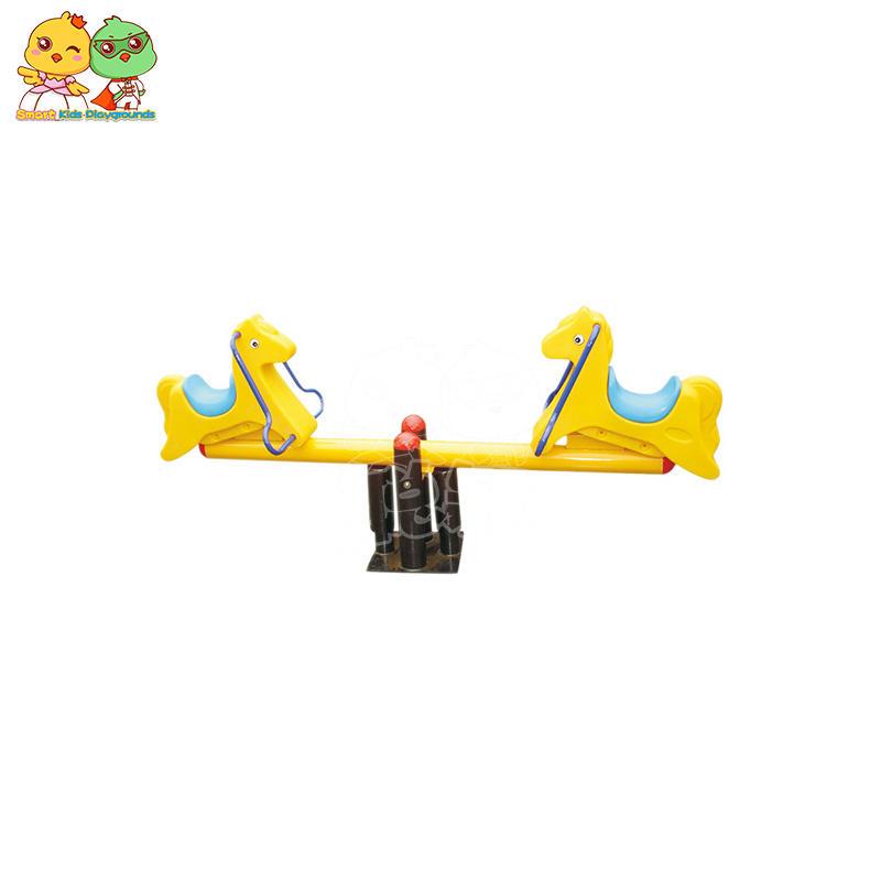 SKP standard kids fitness equipment for community-1
