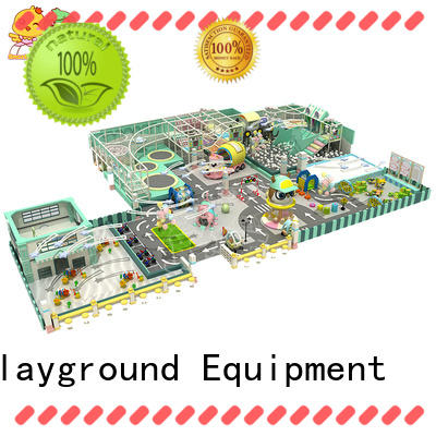 safe candy theme playground maze for fitness for indoor