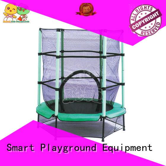 SKP indoor trampoline park equipment on sale for community