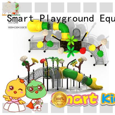 SKP high quality tube slide directly sale for supermarket