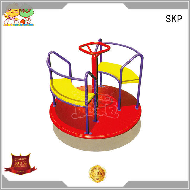 SKP sale kids fitness equipment manufacturer for play centre