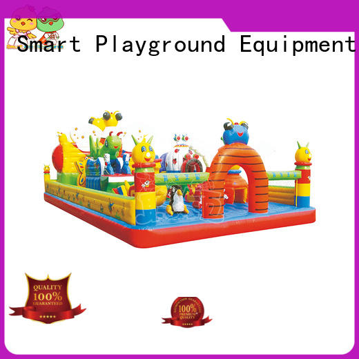 SKP children inflatable pool toys puzzle game for play area