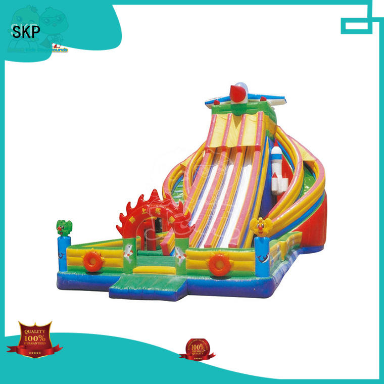 SKP inflatable inflatable toys promotion for play centre