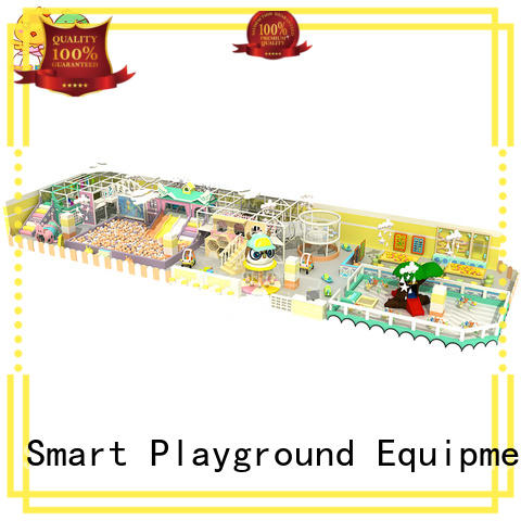 safe candy theme playground factory price for indoor