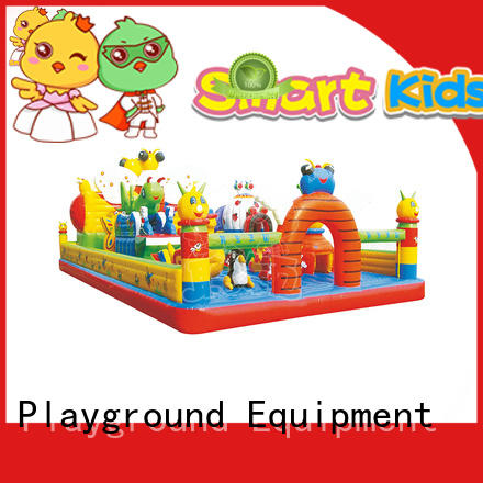 healthy inflatable pool toys bounce promotion for play area