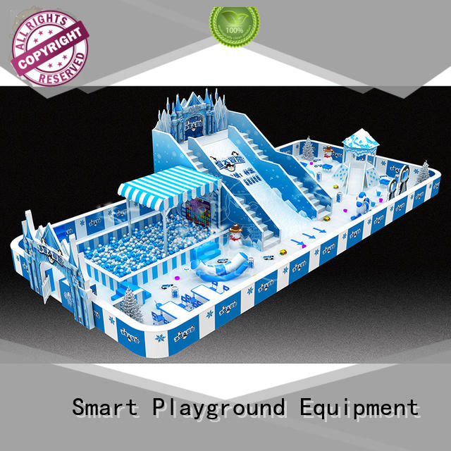 SKP oem theme playground promotion for nursery