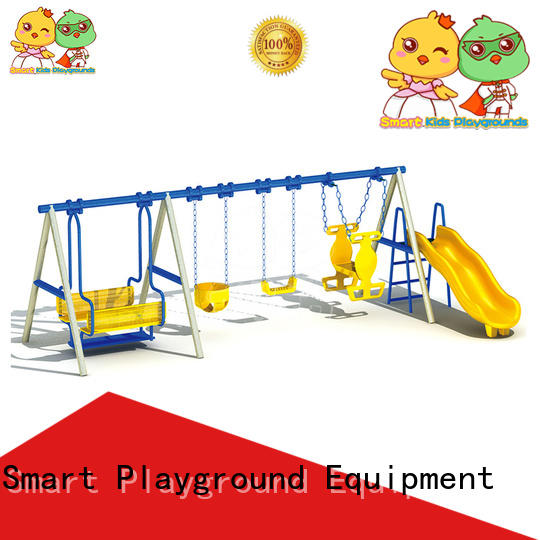 stable wooden slide outdoor directly sale for swimming pool
