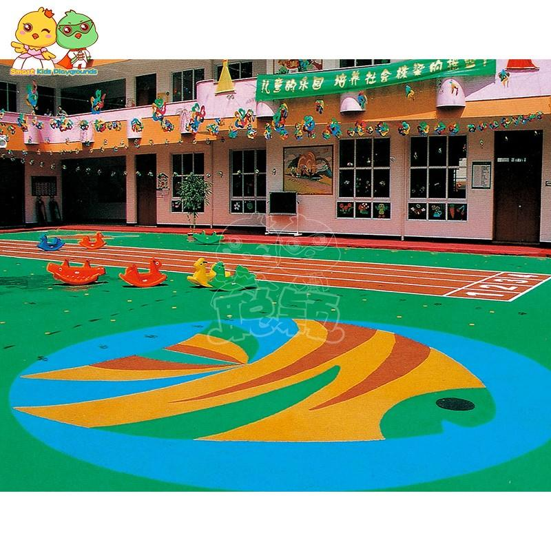 SKP colourful floor mats manufacturer for plaza-2