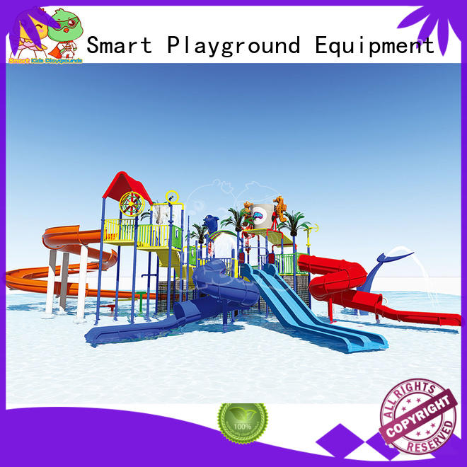 SKP colorful water park equipment factory price for amusement park