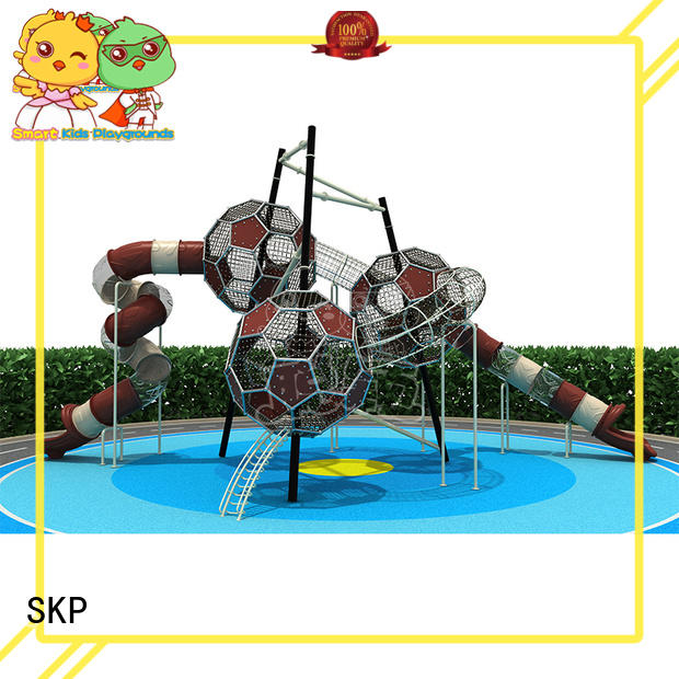 SKP high quality climbing equipment safety for fairground