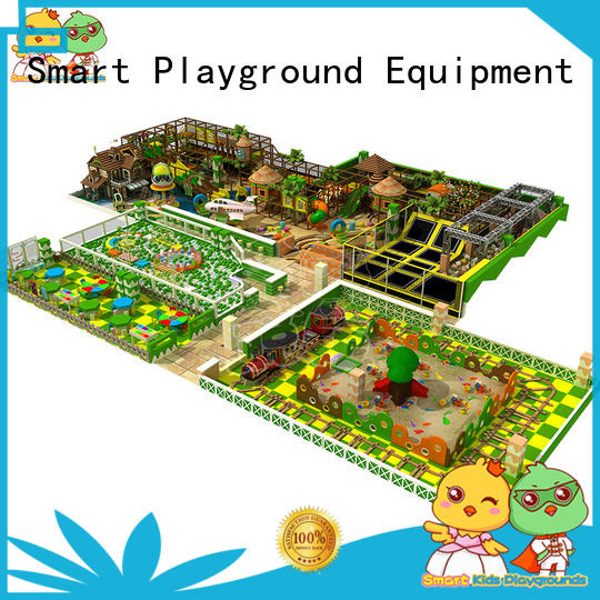 soft jungle theme playground amusement directly price for playground