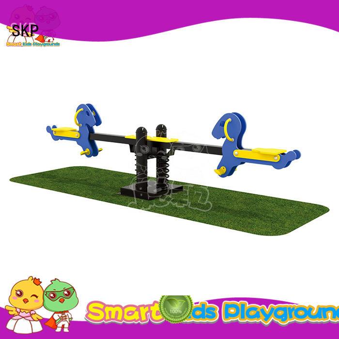 SKP kids kids fitness equipment manufacturer for residential park