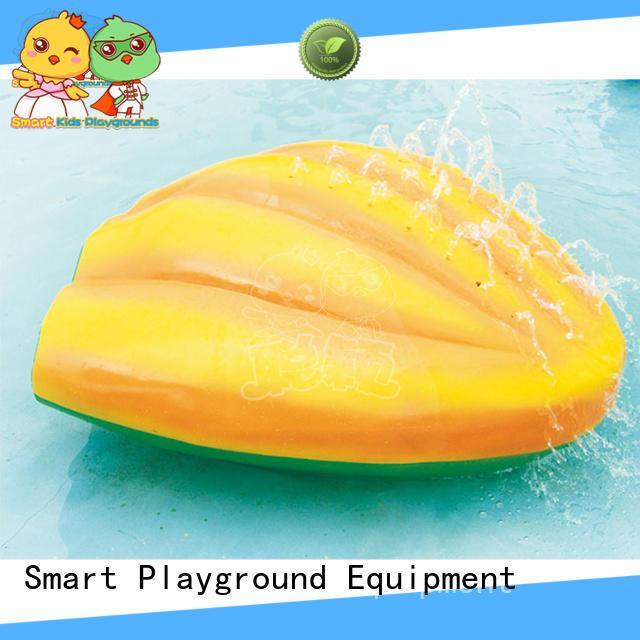 SKP amazing water park playground promotion for amusement park