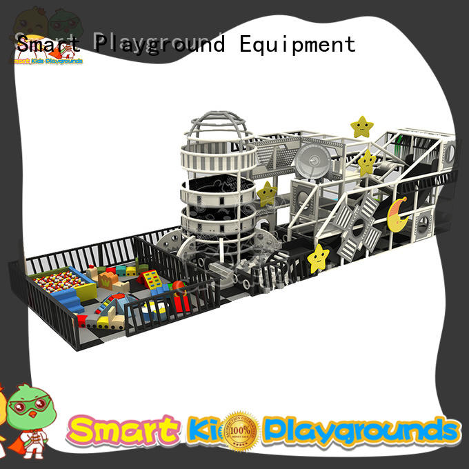 SKP maze maze equipment factory price for plaza