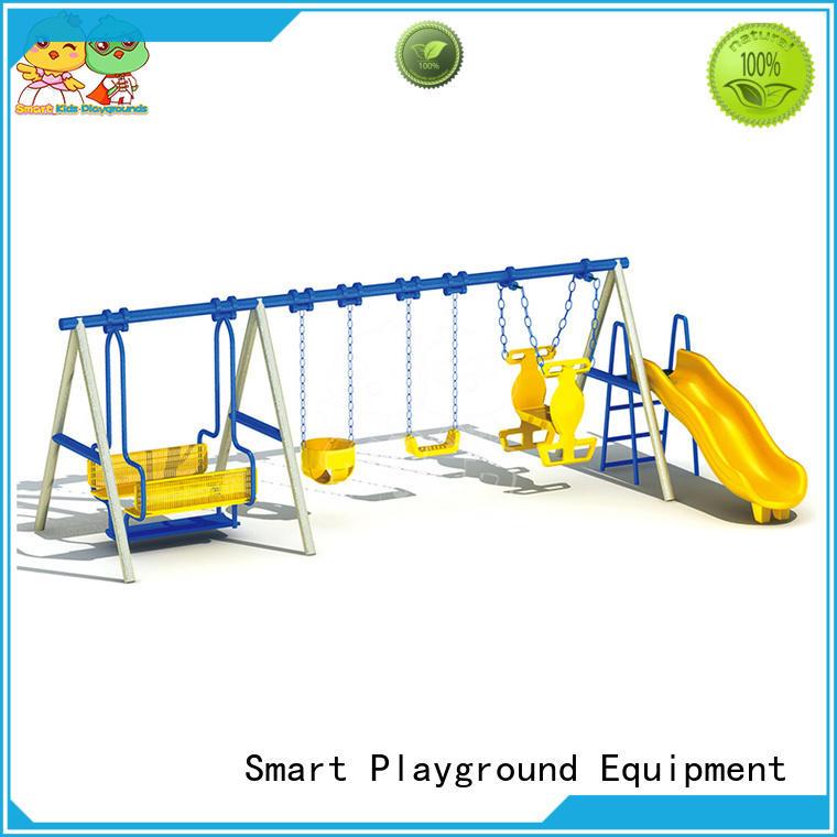 SKP durable kids slide factory for Amusement park