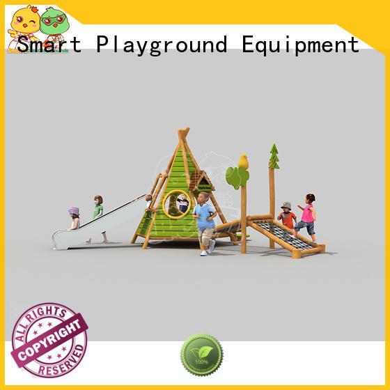 kids slide outdoor for pre-school SKP