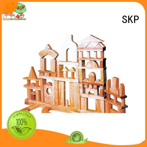 SKP safe educational toys for kids wholesale for
