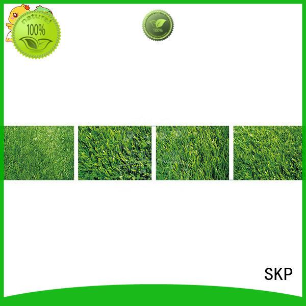 SKP suspension kindergarten floor mats easy to set up for sport court