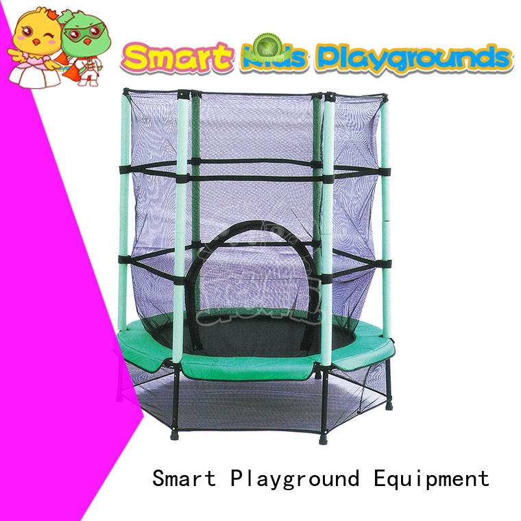 stable trampoline park equipment sale high quality for Kindergarten