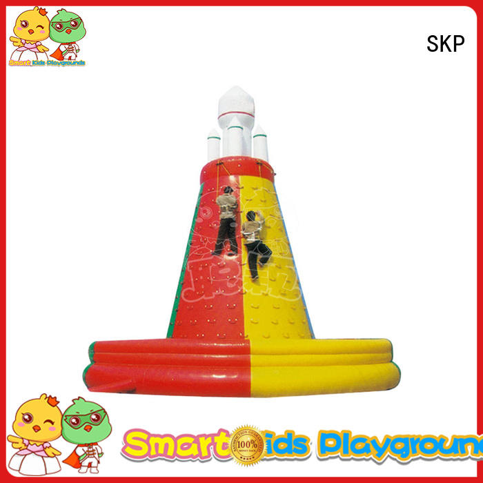 safe inflatable pool toys bounce puzzle game for playground