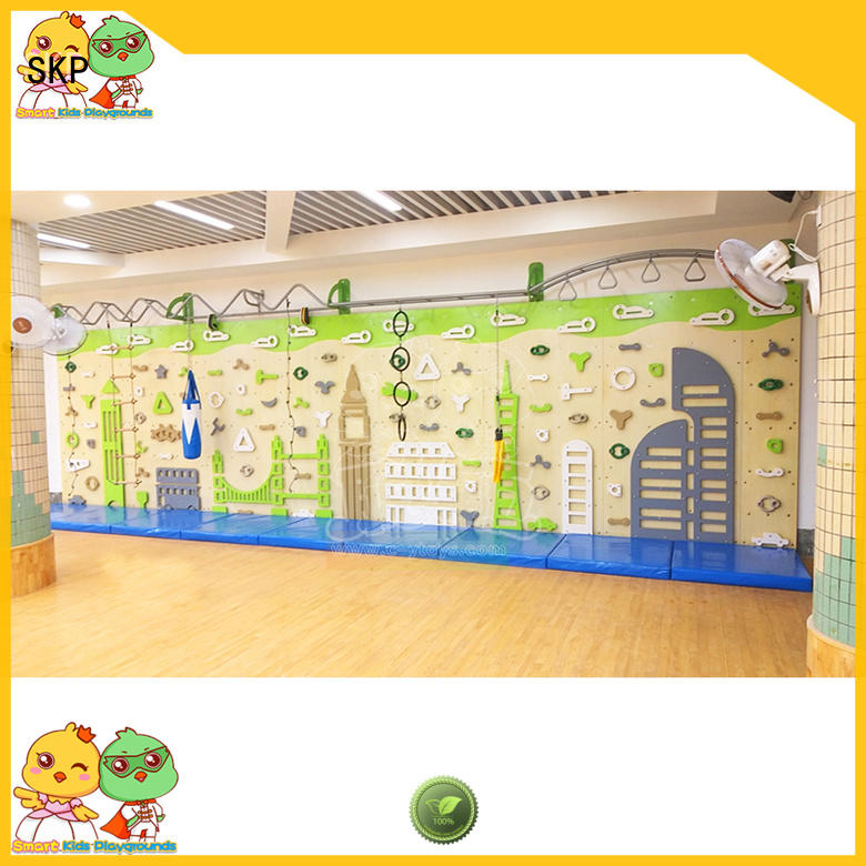 climbing climbing equipment on sale for public places