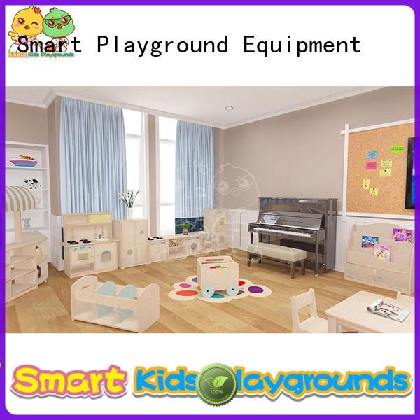 SKP professional preschool furniture special design for Classroom