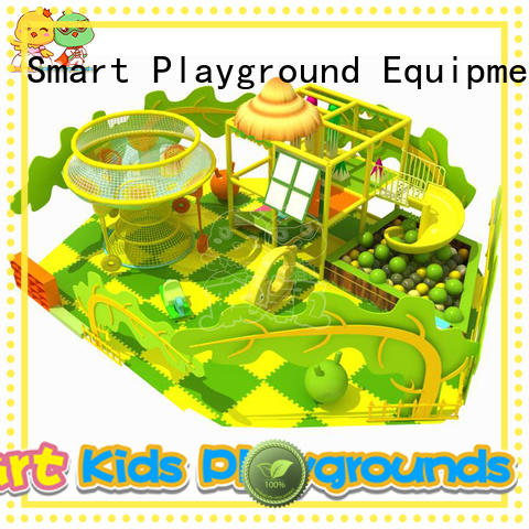 durable jungle gym playground theme puzzle game for Kindergarden